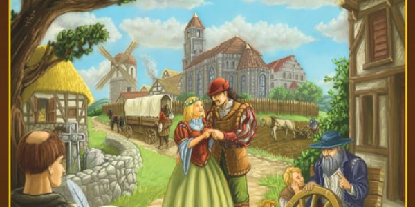 Village : une autre Vf annoncée...