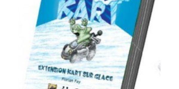 En cette période d'hiver, ressortez votre Kart !