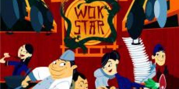 Devenez une Wok star !