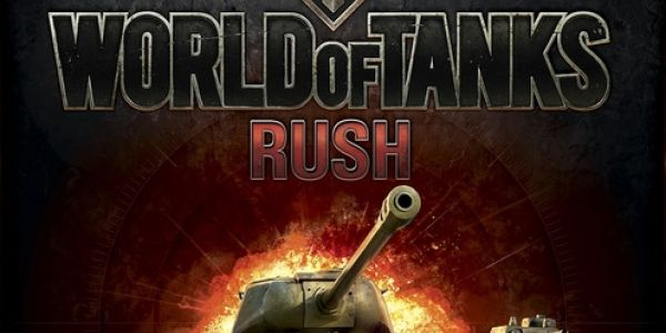 World of Tanks : Rush, la Russie à Essen