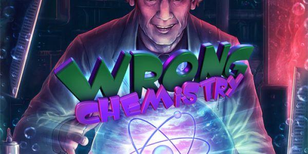 Critique de Wrong Chemistry