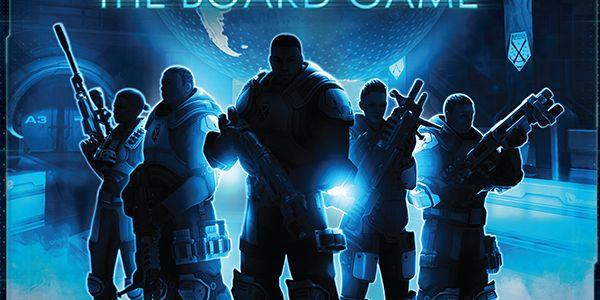 Critique de XCOM: Le jeu de Plateau