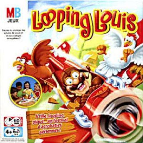 Looping Louis