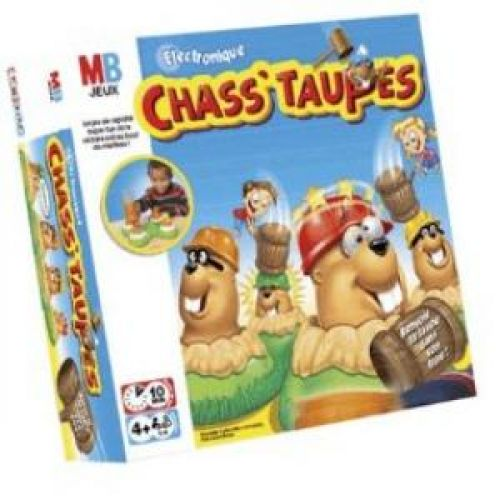 Chass'Taupes