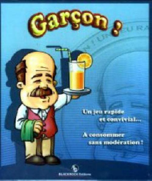 Garçon ! (seconde édition)