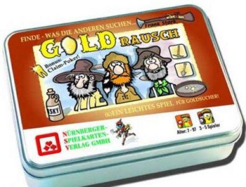 Gold Rausch