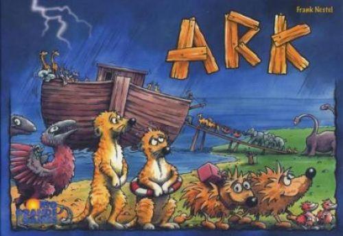 Arche opti mix /Ark