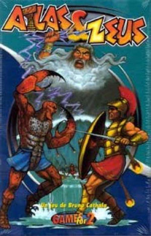 Atlas & Zeus
