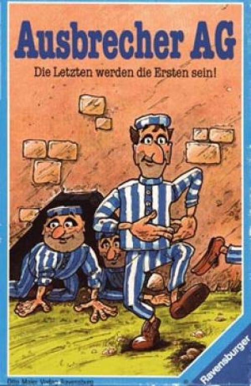 Ausbrecher AG / La Grande Evasion