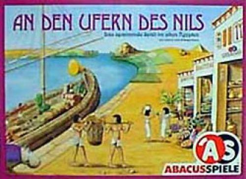 An den Ufern des Nils