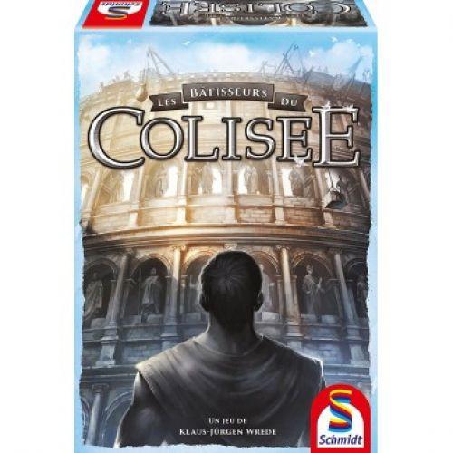 Les Bâtisseurs du Colisée