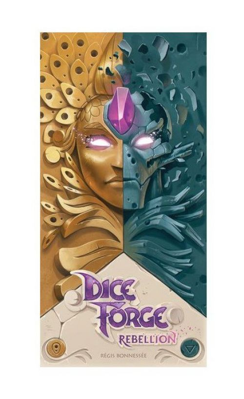 Dice Forge - Rebellion
