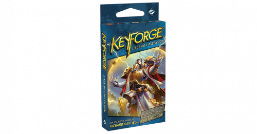 KeyForge : L'Âge de l'Ascension – Ascension Deck