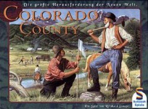Colorado County