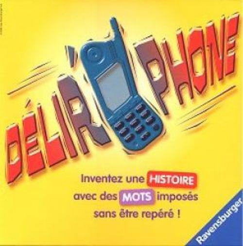 Délir'phone / Délirophone