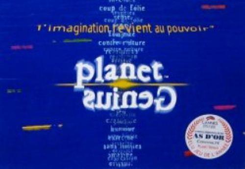 Planet Genius
