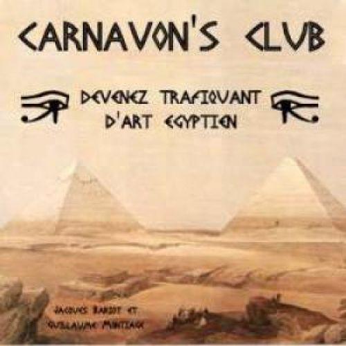 Carnavon's Club