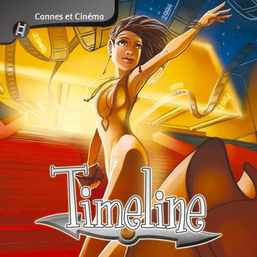 Timeline Cannes & Cinéma