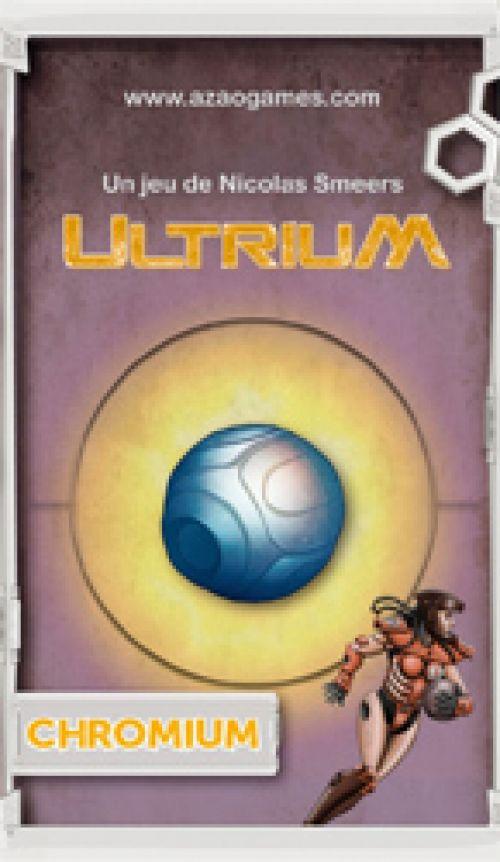 Ultrium - Chronium