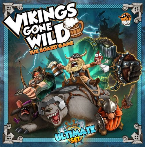 Vikings Gone Wild - Ultimate Set