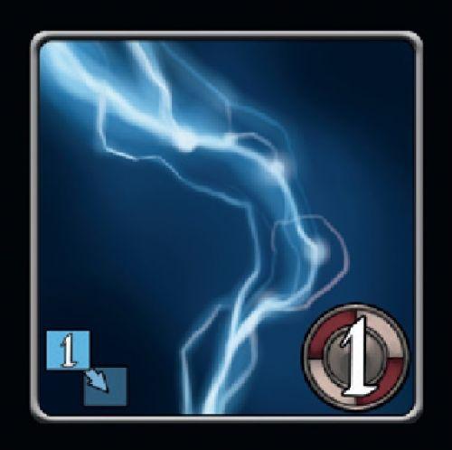 Volüspá : Lightning Bolt