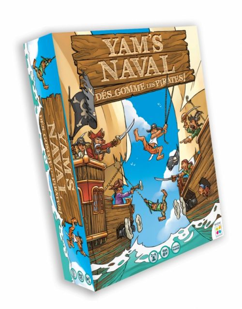 Yam's Naval