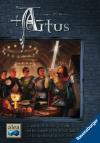 König Artus und die Tabelrunde